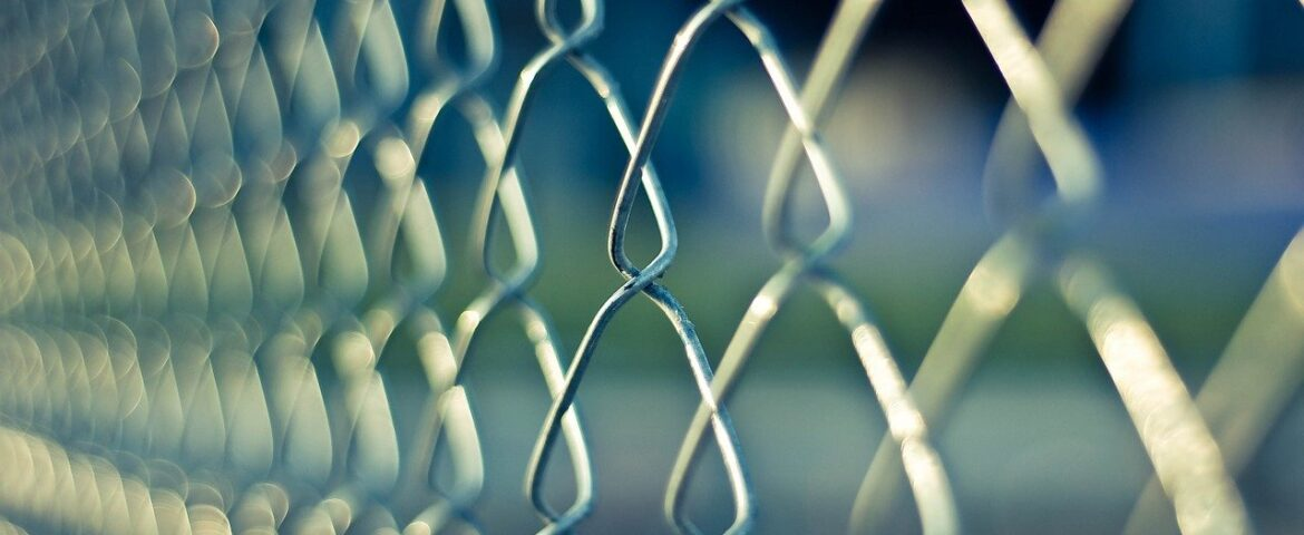 Protecting Your Site With Temporary Fencing