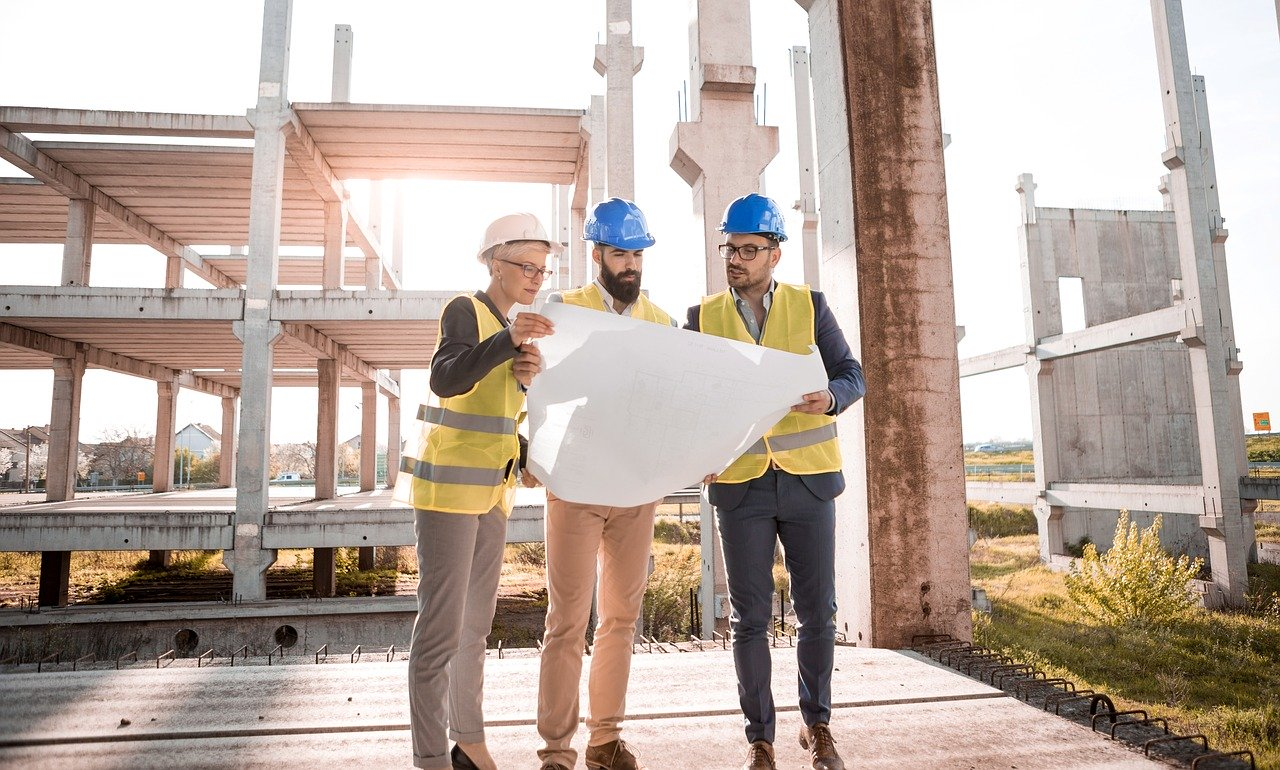Construction Site Safety Plan: Keeping Your Firm in Check