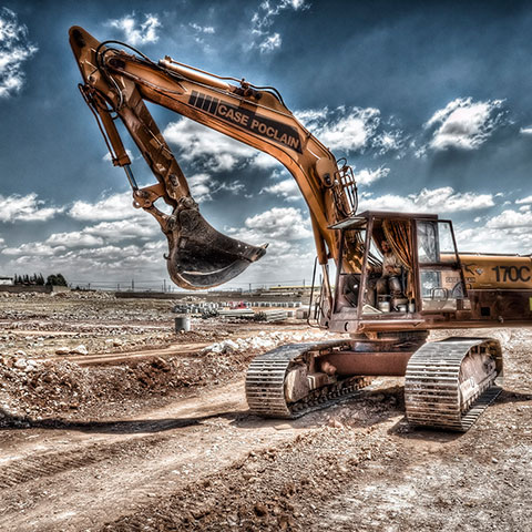 10 Tips For Construction Site Safety