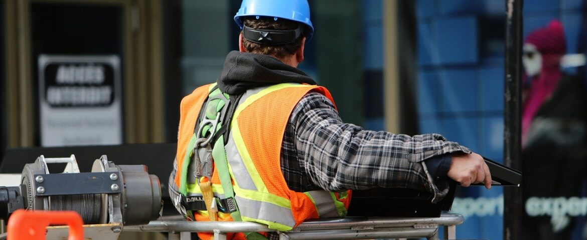 Safety Tips for the Workplace